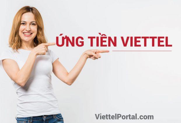Ứng Tiền Viettel 2020