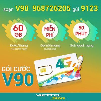 V90 Viettel