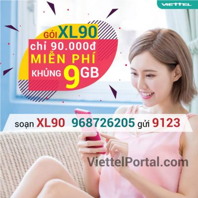 XL90 Viettel