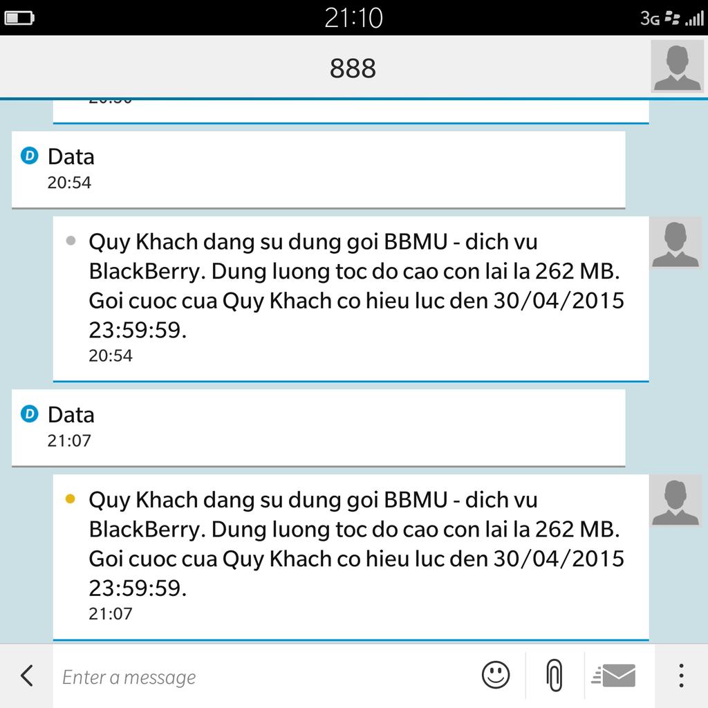 kiem tra dung luong 3G/4G Vinaphone