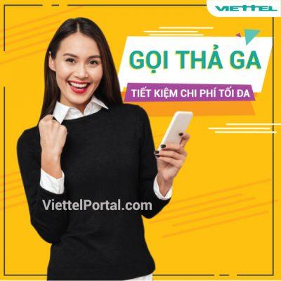 đăng ký gọi nội mạng Viettel