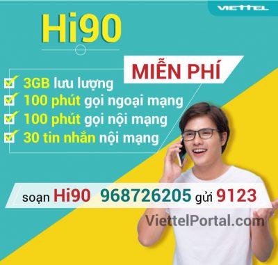 Hi90 Viettel