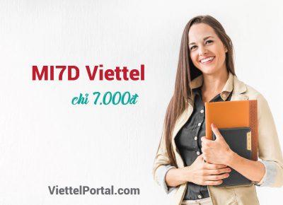 Mi7D Viettel