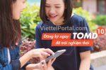 TOMD10 Viettel