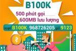 B100K Viettel