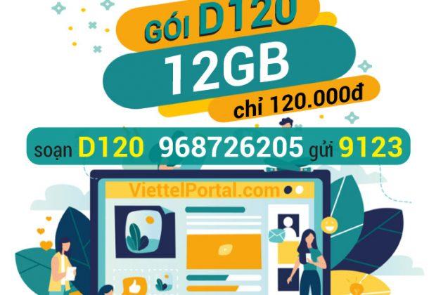 D120 Viettel