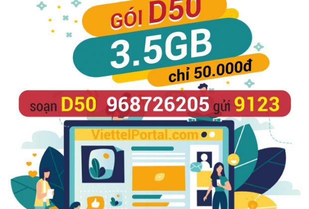 D50 Viettel