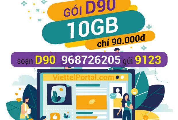 D90 Viettel