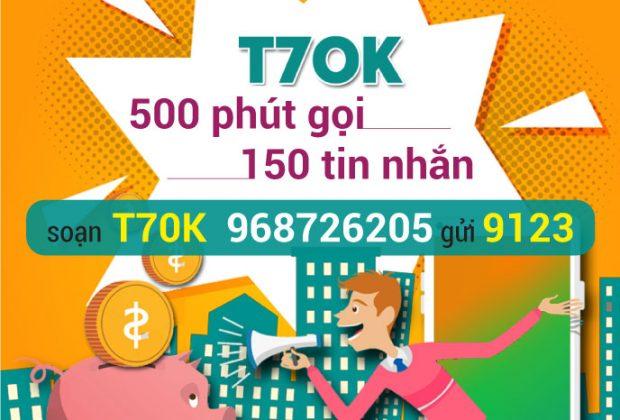 T70K Viettel