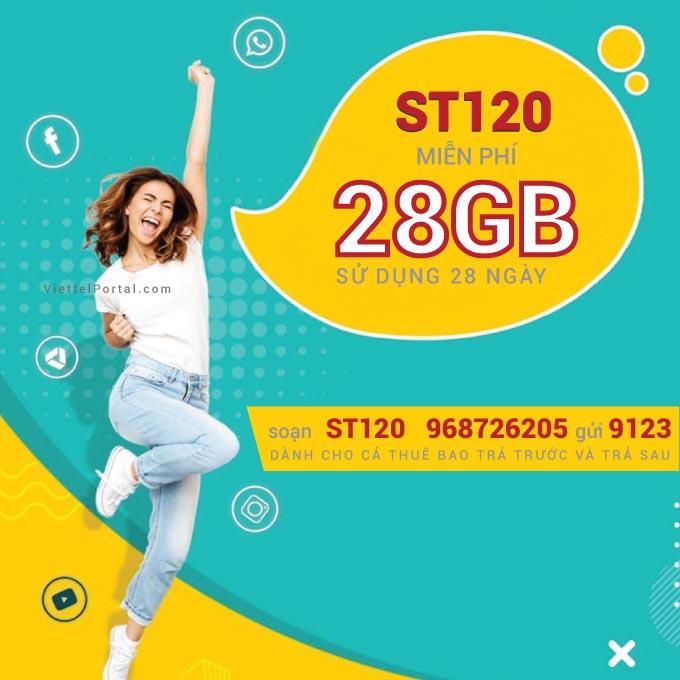 ST120 Viettel